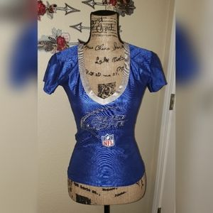 Bud Light NFL #1 jersey